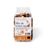 Mix frutos secos BIO 200g