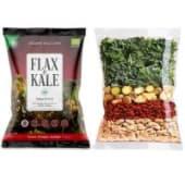 Kale Chips Thai Style 80gr