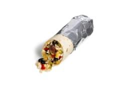 Burrito Campero