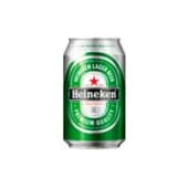 Heineken Lata