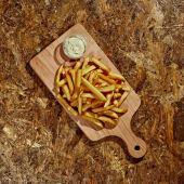 Patatine Fritte Gluten Free