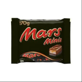 Mars Mini Chocolate 170g