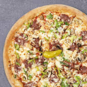 Pizza Green PLUS Mediana