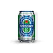 Heineken 0,0 Lata