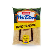 Arroz Mr. Dieck Escaldado, 1.5 Kilogramos