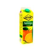 Jugo Leyde De Naranja 1 Litro