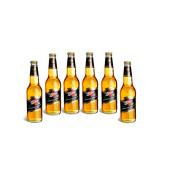 6 Pack De Miller Draft Botella, 12 Onzas
