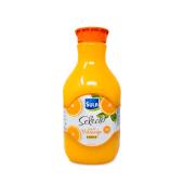 Jugo De Naranja Selecto Con Pulpa