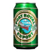 Cerveza Port Royal En Lata, 12 Onzas