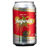 Cerveza Imperial En Lata, 12 Onzas