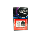 Cigarros Belmont Indigo, 20 Unidades