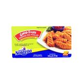 Chicken Fingers Pollo Norteño, 360 Gramos