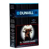 Cigarros Dunhill Switch Azul, 20 Unidades