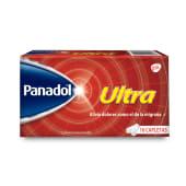 Pastilla Panadol Ultra, 16Tabletas