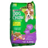 Comida Para Perro Dog Chow Cachorro Purina, 4Kg