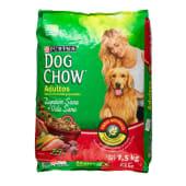 Comida Para Perro Adultos Purina Dog Chow Razas Medianas Y Grandes, 7.5 Kg