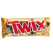 Barra De Chocolate Twix, 1.79 Onzas