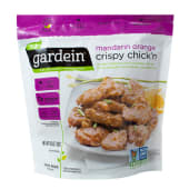 Chicken Crispy Mandarin Orange Gardein, 300 Gramos
