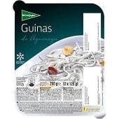 guinas de Aguinaga pack individual 2x125