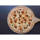 Pizza valenciana