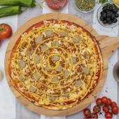 Pizza Munich