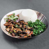 Dry Fried Matumbo