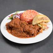 Chicken Biriani