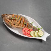 Dry Fry Fish - Medium