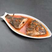 Wet Fry Fish - Medium