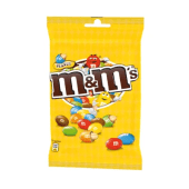 M&M's Chocolate Amendoim 100g