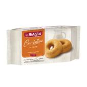 Biaglut-Ciambellina Latte Senza Glutine