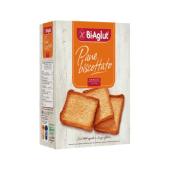 Biaglut- Pane Biscottato Senza Glutine