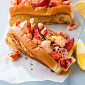 The Original Lobster Roll