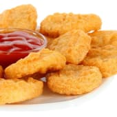 Nuggets de pollo | Chicken Nuggets