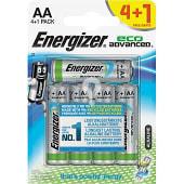 Eco Advanced pila alcalina AA blister 4 unidades