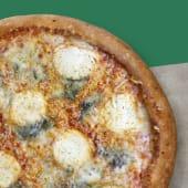 Pizza Super Cheese Familiar