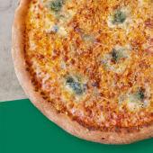 Pizza Especial Queso Azul Familiar