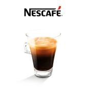 Café solo (70ml)