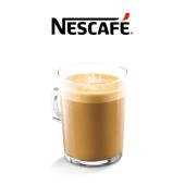 Café con leche (125ml)