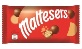Maltesers Chocolate 37g