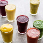 Smoothie Kick-Ass Mediano