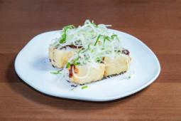 Sandwich nigiri de pato Pekín (4 und)