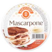 Branza Mascarpone Auricchio 500g