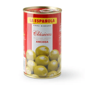 La Española aceituna rellena 150g