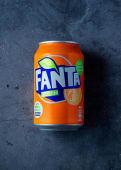 COC-FANTA NARANJA LATA 33CL