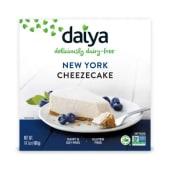 Cheezcake New York vegano y sin gluten 400g