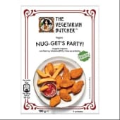 The Vegetarian Butcher Nug-get's party 180g