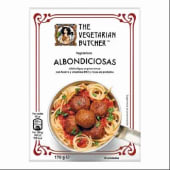 The Vegetarian Butcher Albondiciosas 170g
