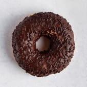 Донат «Шоколадный»