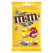 M&M'S Amendoim 100Gr